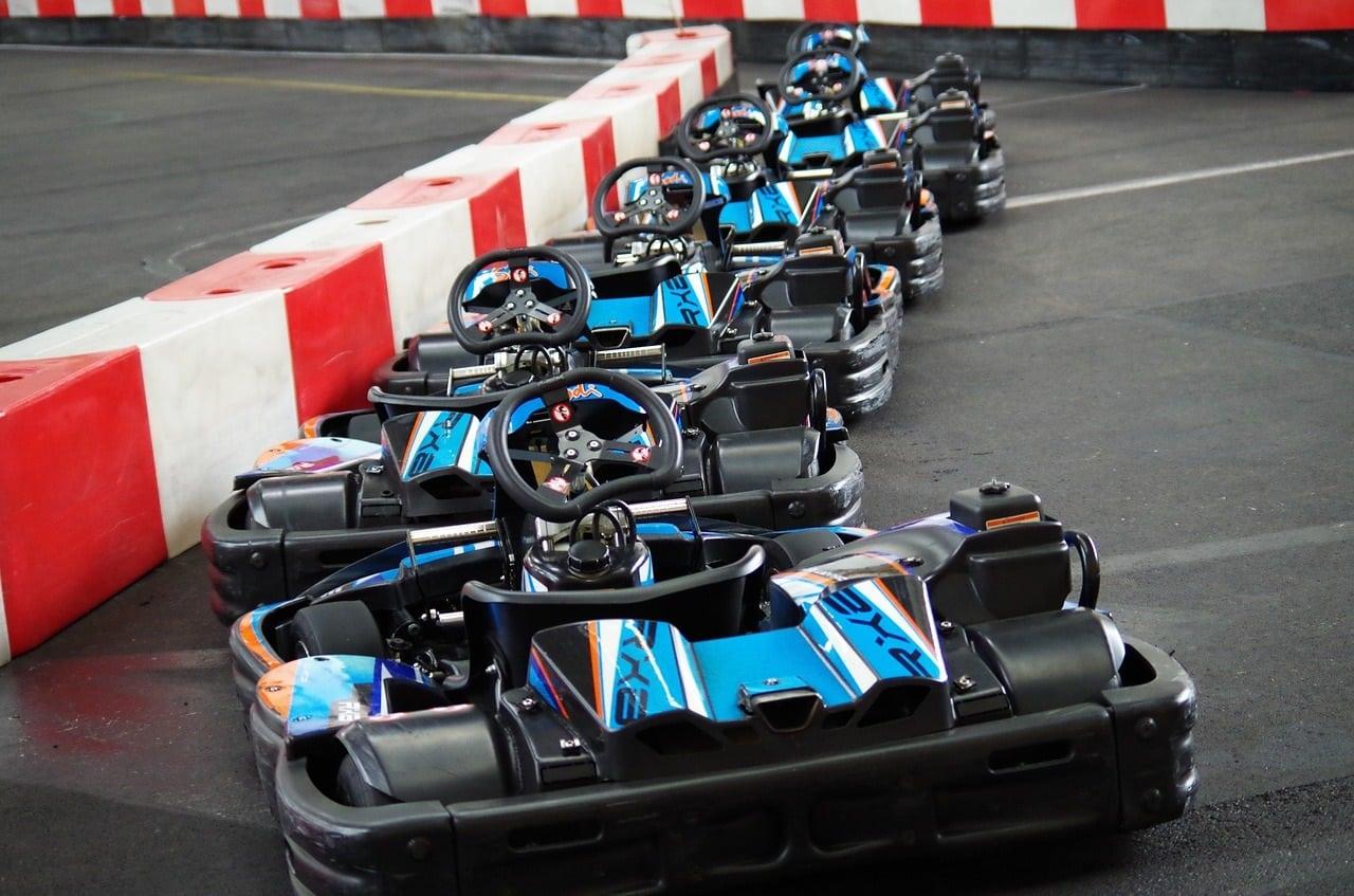 Comment obtenir une licence de karting ?